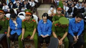 Phúc thẩm Huyền Như: LS của Vietinbank đề nghị giữ nguyên án sơ thẩm