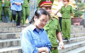 An ninh Xã hội - Phúc thẩm Huyền Như: Các bị cáo xin giảm nhẹ hình phạt
