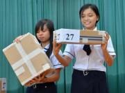 Giáo dục - du học - Kỳ thi quốc gia 2015: Thang điểm 20, đề thi có thay đổi?