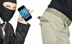 Công nghệ thông tin - Mất iPhone mất luôn tài khoản iCloud và Gmail