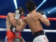 """Thể thao - Boxing: """"Quái vật"""" chấm dứt 12 năm thống trị của đối thủ"""