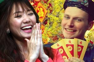 """Ca nhạc - MTV - 4 sao ngoại """"bùng nổ"""" nhất showbiz Việt 2014"""