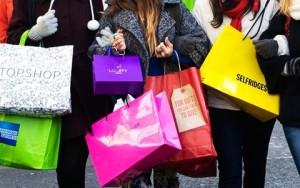 Thời trang - 4 bí quyết giúp kiềm chế mua sắm hiệu quả
