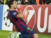 Bóng đá - Sức mạnh Barca: Chờ Suarez & cái duyên đầu năm