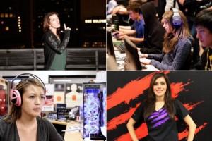 Công nghệ thông tin - 10 nữ game thủ xinh đẹp giỏi kiếm tiền