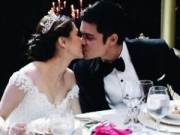 """Ngôi sao điện ảnh - Hôn lễ trong mơ của """"mỹ nhân đẹp nhất Philippines"""""""