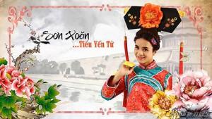 Hoàn Châu công chúa Việt lọt top hình ảnh hài hước 2014 ở TQ