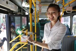 Xe buýt cho phụ nữ:  Đề xuất kỳ quặc!