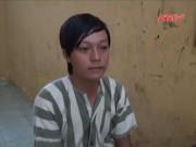Video An ninh - Mẹ và vợ bị chửi mắng, nghịch tử vác dao chém cha