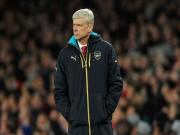 Bóng đá - Wenger mắng học trò dữ dội chưa từng có trên sân tập