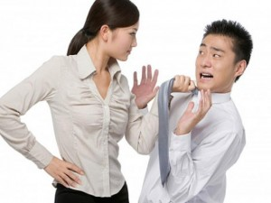 Bạn trẻ - Cuộc sống - Tại sao đàn ông sợ vợ thường thành công?