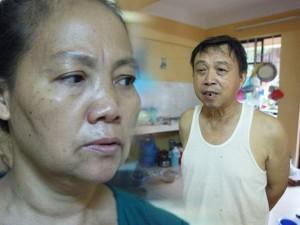 Tin tức trong ngày - Sau vụ sập nhà cổ: Dân ở suốt trong nhà tạm vì chưa hoàn hồn