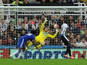 """Bóng đá - """"Người nhện"""" Krul khiến Chelsea nản lòng vòng 7 NHA"""