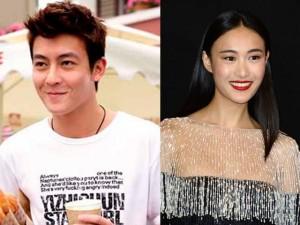 Thời trang - Rộ tin Trần Quán Hy cặp kè siêu mẫu đẳng cấp thế giới