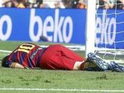 """Bóng đá - Barca """"trọng thương"""": Cơn đau đầu của Enrique"""
