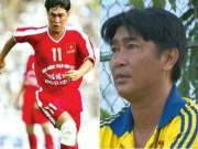 """Bóng đá - Cựu danh thủ Trần Minh Chiến và """"bữa tiệc"""" bóng đá"""
