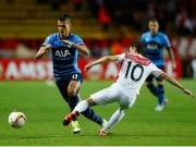 Bóng đá Ngoại hạng Anh - Monaco – Tottenham: Không chịu kém cạnh