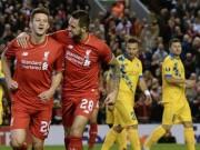 Bóng đá - Liverpool – Sion: Khó khăn hơn dự tính