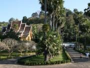 Du lịch - Cố đô Luang Prabang - Vùng đất thanh bình