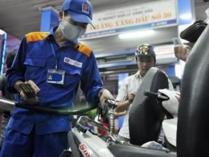 Thị trường - Tiêu dùng - Sẽ khó tăng giá xăng dầu?
