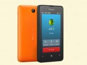 Lumia 430 và trải nghiệm hữu ích cho người dùng