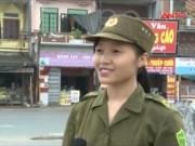 Video An ninh - Nữ công an liều mình phá sới bạc