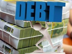 Tài chính - Bất động sản - Nợ công lên 66,4% GDP là tính không đúng