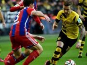 Bóng đá - Bayern - Dortmund: Kỳ phùng địch thủ