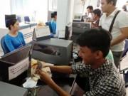 Thị trường - Tiêu dùng - 7,6 vạn người đã mua vé tàu Tết