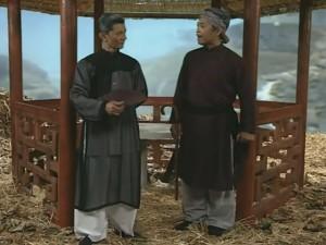 Hài Vân Sơn Bảo Liêm: Chuyện sui gia