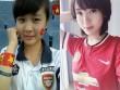 """Arsenal - MU: Tú Linh, """"crying girl"""" hâm nóng đại chiến"""
