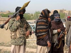 Taliban nhận trách nhiệm bắn rơi máy bay quân sự Mỹ