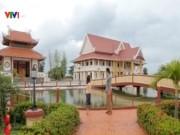 Du lịch - Dấu ấn chủ tịch Hồ Chí Minh tại làng Xiềng Vang, Lào