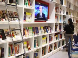 Bạn trẻ - Cuộc sống - Thư viện dành cho các bạn trẻ thích học tiếng Anh