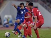Bóng đá - HLV Kiatisak đau đầu trước trận gặp ĐT Việt Nam