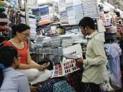 Thị trường - Tiêu dùng - Ngành thuế nhận lỗi vì để tiểu thương hiểu nhầm