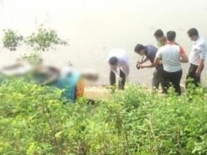 An ninh Xã hội - Phát hiện thi thể bị đâm dao nổi trên sông