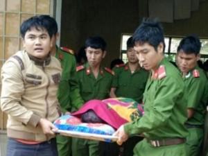 Tin tức Việt Nam - Truy bắt tội phạm ma túy, thiếu úy CA đuối nước tử vong