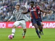 Bóng đá - Juventus - Bologna: Thử thách bản lĩnh