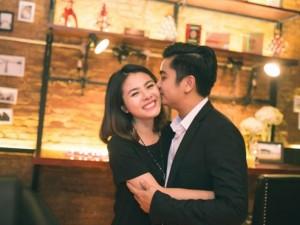 """Hậu trường phim - Vân Trang: """"Tôi đứng hình khi bạn trai cầu hôn"""""""