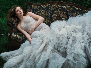 Video clip Thời trang - Những chiếc váy cưới đáng mặc nhất trong 100 năm qua