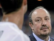 """Bóng đá - Benitez """"đau xót"""" khi Real mất 2 điểm"""