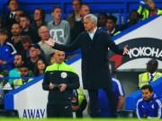 Bóng đá - Được Abramovich ủng hộ, Mourinho chưa lo mất việc
