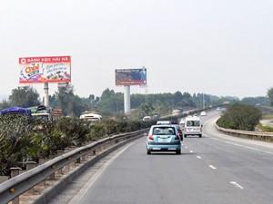 Tin tức trong ngày - Thu phí cao tốc Pháp Vân – Cầu Giẽ từ 6.10