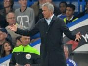 Bóng đá - Chelsea biến mất trên Iphone 6+, Mourinho lạc lối