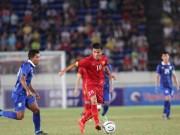 Bóng đá - U19 Myanmar - U19 Việt Nam (19h, 6-10): Lo trọng tài bênh chủ nhà