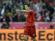 Bóng đá - Chiếc giày vàng châu Âu: Lewandowski bỏ xa CR7, M10