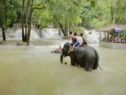 Du lịch - Khám phá những nét đặc trưng của văn hóa đất nước Lào