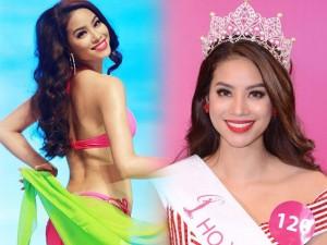 Thời trang - 3 trùng hợp thú vị ở chung kết Hoa hậu Hoàn vũ VN