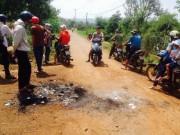 Tin tức trong ngày - Đắk Lắk: 2 kẻ trộm chó bị đánh chết